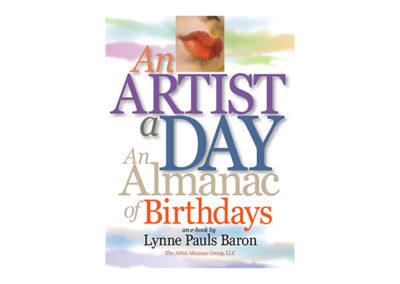 Artist A Day