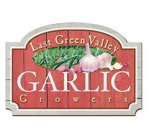 Last Green Valley Garlic Growers