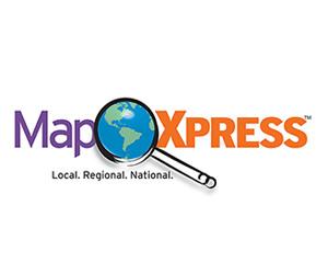 Map Xpress