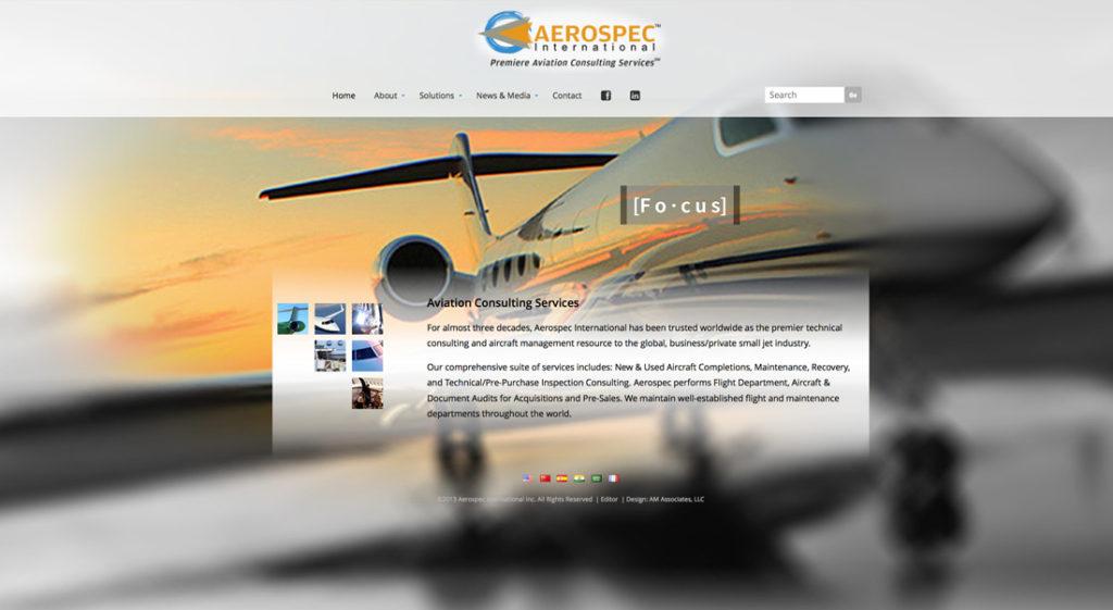 aerospecweb