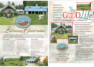 West Mountain Farm Inc.