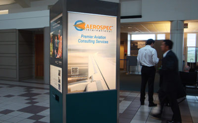 New kiosk image at Savannah Hilton Head International Airport
