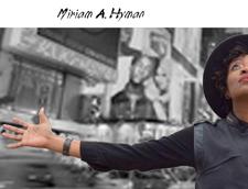 Miriam A. Hyman