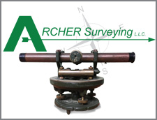 Archer Surveying LLC