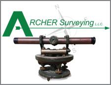 Archer Surveying LLC