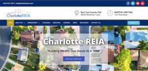 charlottereia web