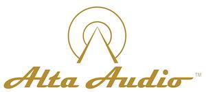 Alta Audio logo
