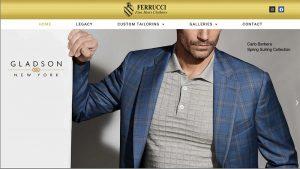 Ferrucci Web