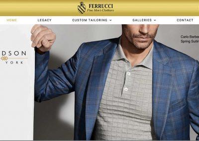 Ferrucci LTD