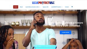 Leak Protect USA