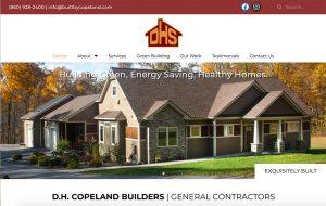 copeland builders